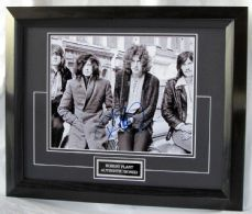 A100RP ROBERT PLANT SIGNED